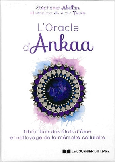 ORACLE D'ANKAA  (CARTES)
