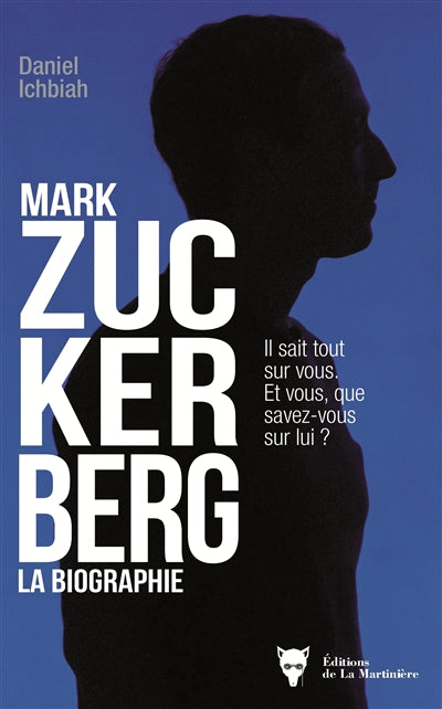 MARK ZUCKERBERG: LA BIOGRAPHIE