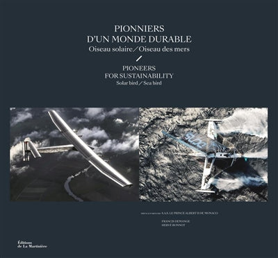 PIONNIERS D'UN MONDE DURABLE (BILINGUE)