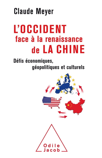 OCCIDENT FACE A RENAISSANCE DE LA CHINE
