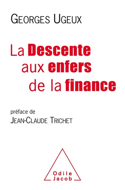 Descente aux enfers de la finance