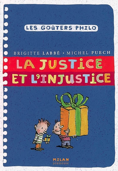 JUSTICE ET L'INJUSTICE