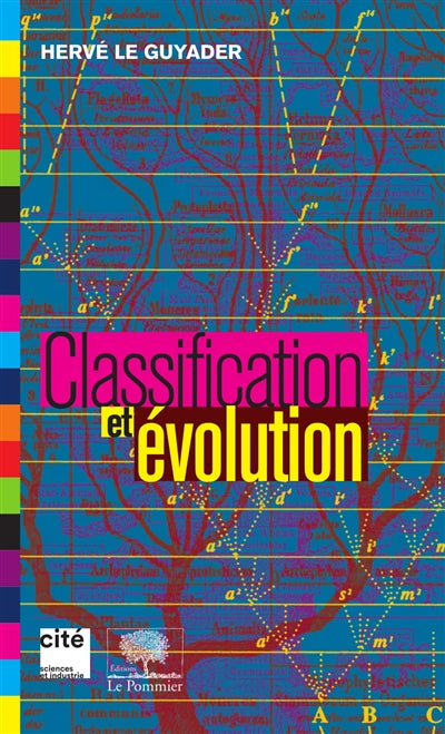 CLASSIFICATION ET EVOLUTION