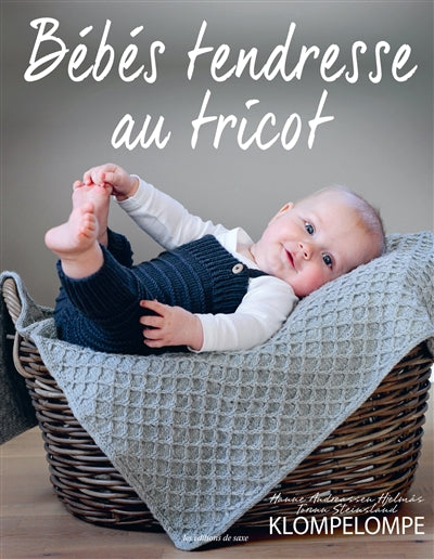 BEBES TENDRESSE AU TRICOT