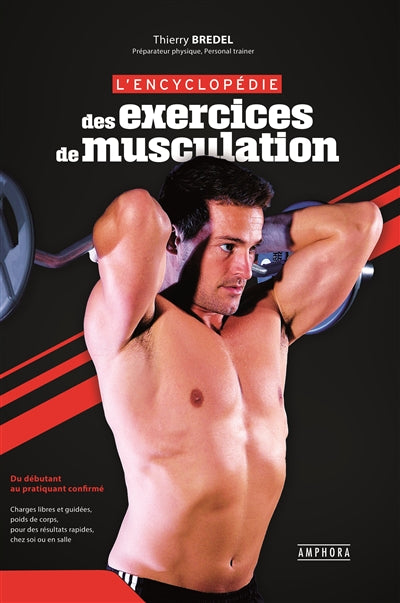 ENCYCLOPEDIE EXERCICES DE MUSCULATION   NE