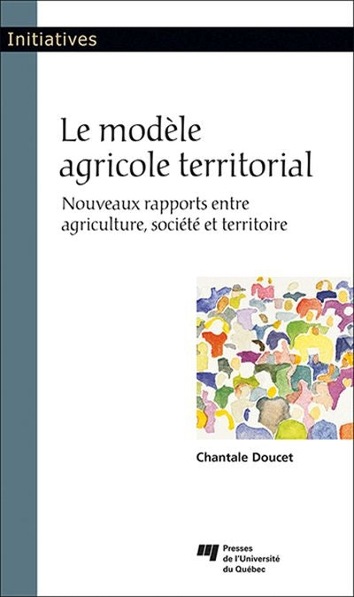 MODELE AGRICOLE TERRITORIAL
