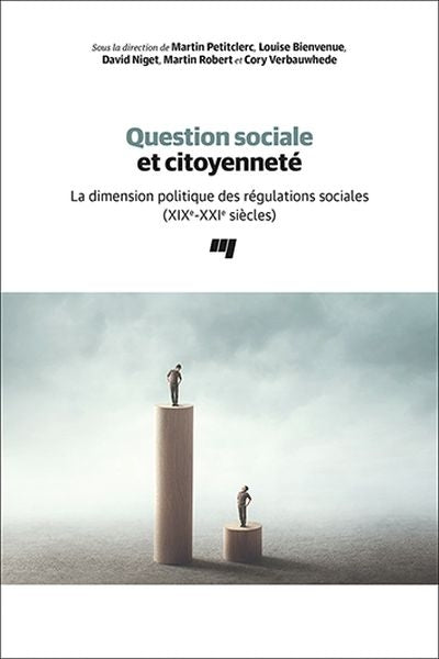 QUESTION SOCIALE ET CITOYENNETE
