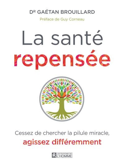 SANTE REPENSEE