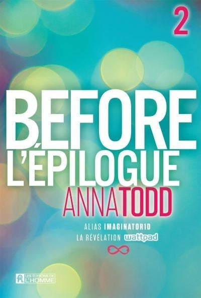 BEFORE T2 -L'EPILOGUE