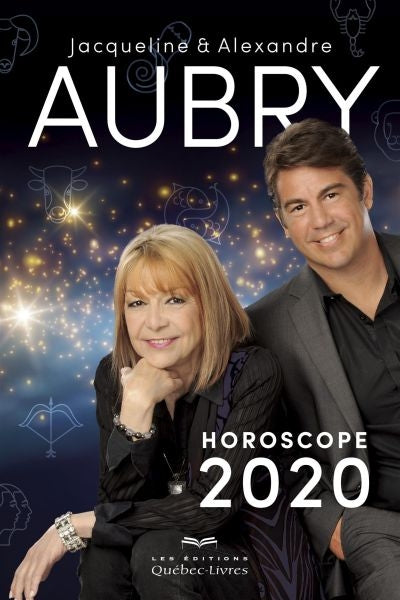 HOROSCOPE 2020 -AUBRY
