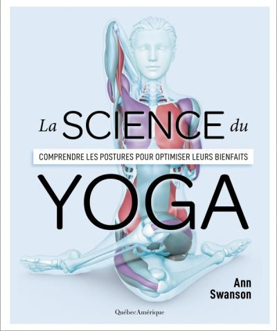 SCIENCE DU YOGA