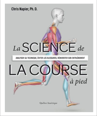 SCIENCE DE LA COURSE A PIED