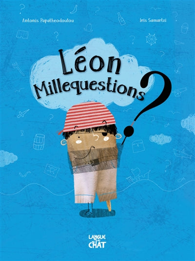 LEON MILLEQUESTIONS (DIFFERENCE)