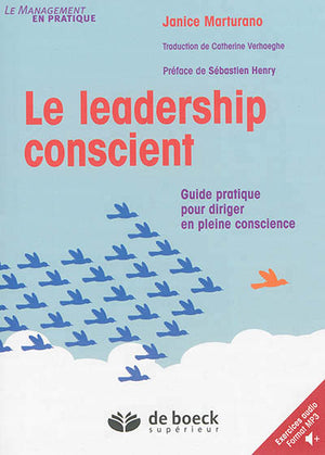 LEADERSHIP CONSCIENT