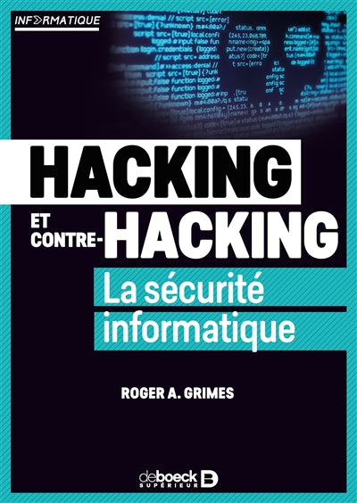 HACKING CONTRE HACKING