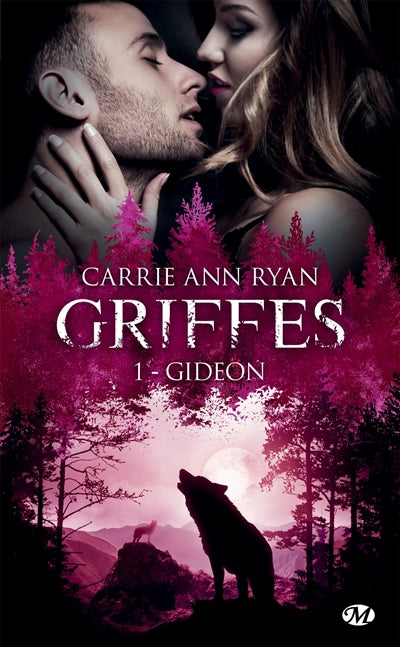 GRIFFES T01 -GIDEON