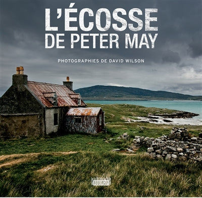 ÉCOSSE DE PETER MAY (L')