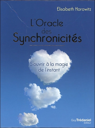 ORACLE DES SYNCHRONICITES