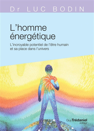 HOMME ENERGETIQUE