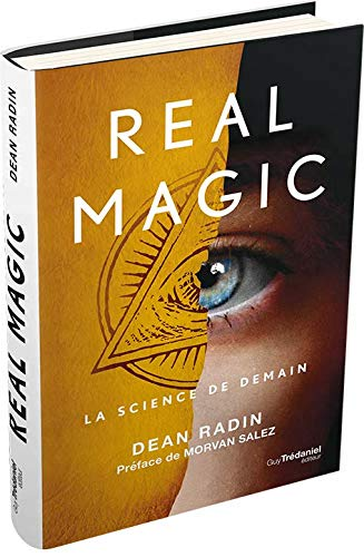 REAL MAGIC : LA SCIENCE DE DEMAIN