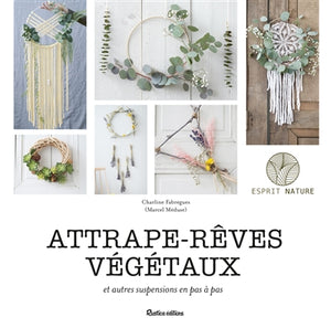 ATTRAPE-REVES VEGETAUX