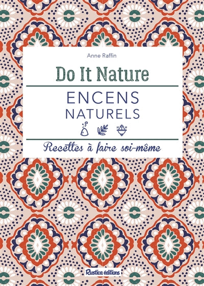 DO IT NATURE ENCENS NATURELS