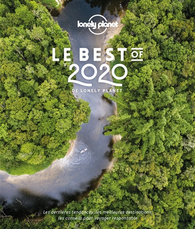 BEST OF 2020 DE LONELY PLANET