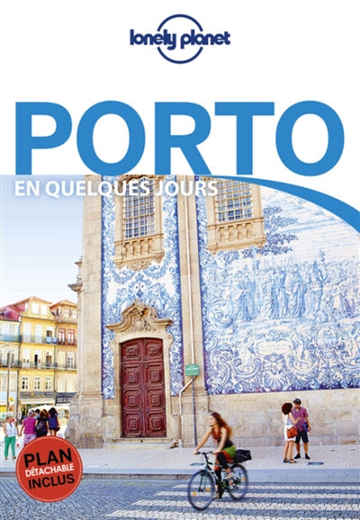 PORTO + PLAN DETACHABLE INCLUS 2E ED.