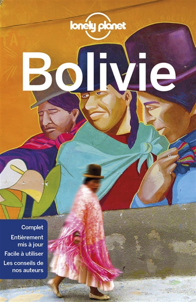BOLIVIE 7E ED.