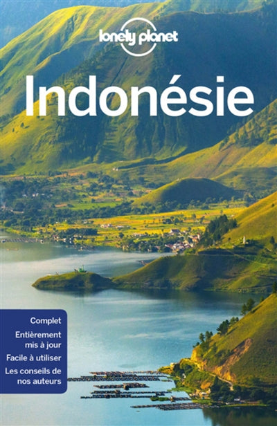 INDONESIE 7E ED.
