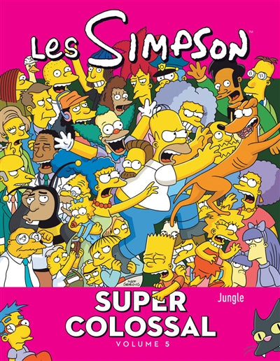 SIMPSON COLOSSAL T.05