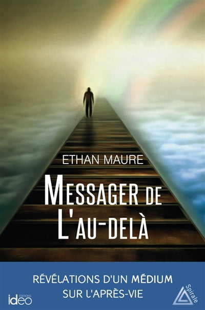MESSAGES DE L'AU-DELA