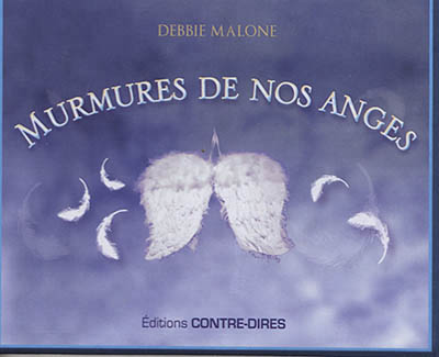 MURMURES DE NOS ANGES (CARTES)