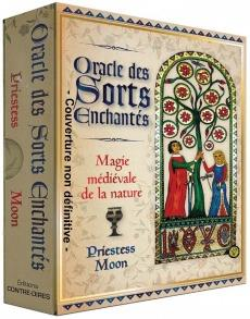 ORACLE DES SORTS ENCHANTES (CARTES)
