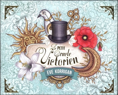 PETIT ORACLE VICTORIEN (CARTES)