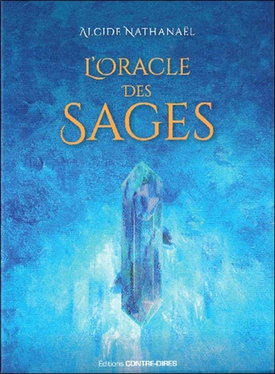 ORACLE DES SAGES  (COFFRET DE CARTES)