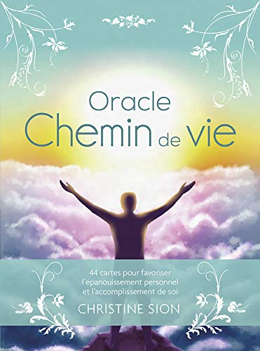 ORACLE CHEMIN DE VIE (CARTES)