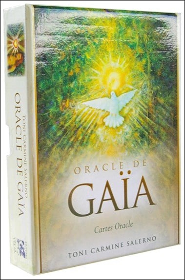 ORACLE DE GAIA (COFFRET)