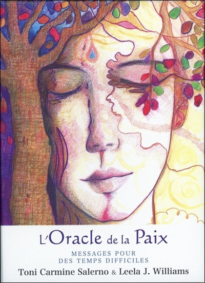 ORACLE DE LA PAIX COFFRET
