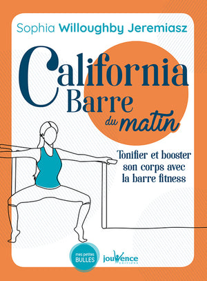 CALIFORNIA BARRE DU MATIN