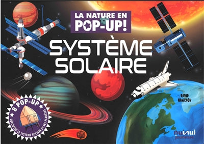 SYSTEME SOLAIRE (pop-up)