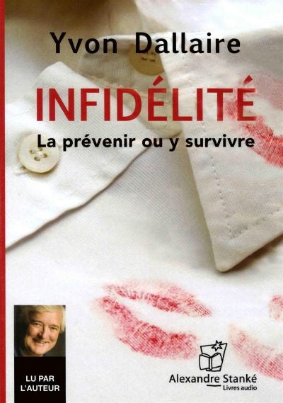 INFIDELITE -CD MP3