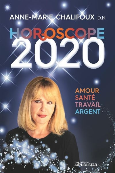 HOROSCOPE 2020 -CHALIFOUX