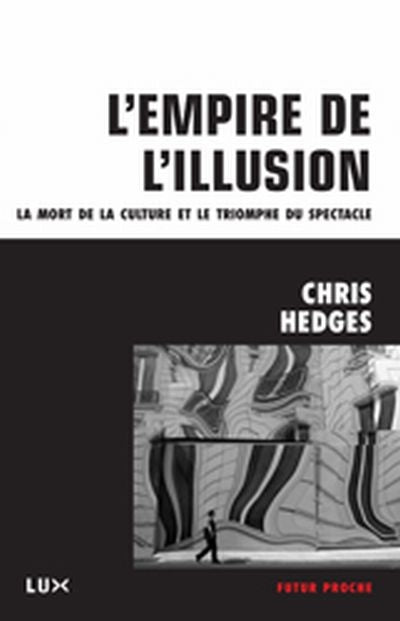EMPIRE DE L'ILLUSION