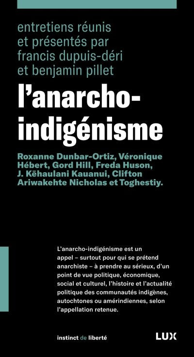 ANARCHO-INDIGENISME