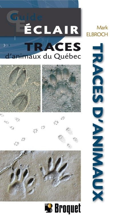 TRACES D'ANIMAUX