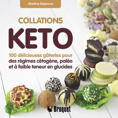 COLLATIONS KETO