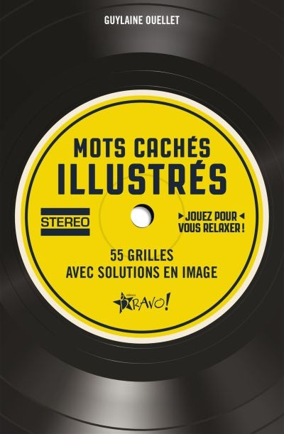 MOTS CACHES ILLUSTRES -STEREO