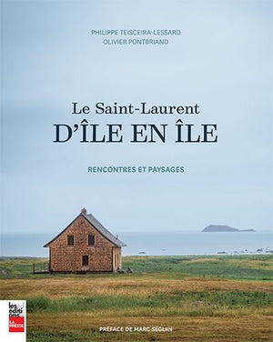 SAINT-LAURENT D'ILE EN ILE