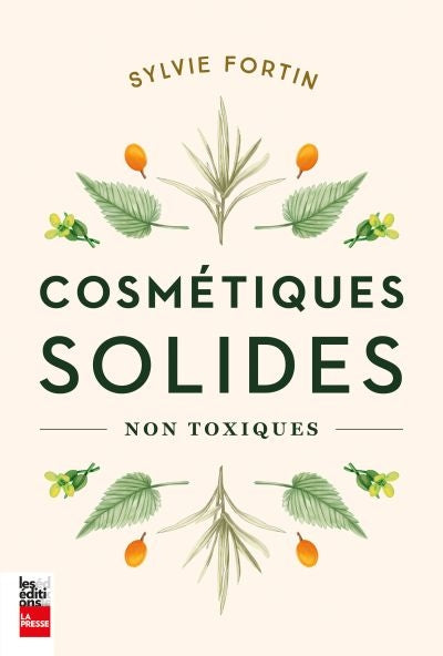 COSMETIQUES SOLIDES